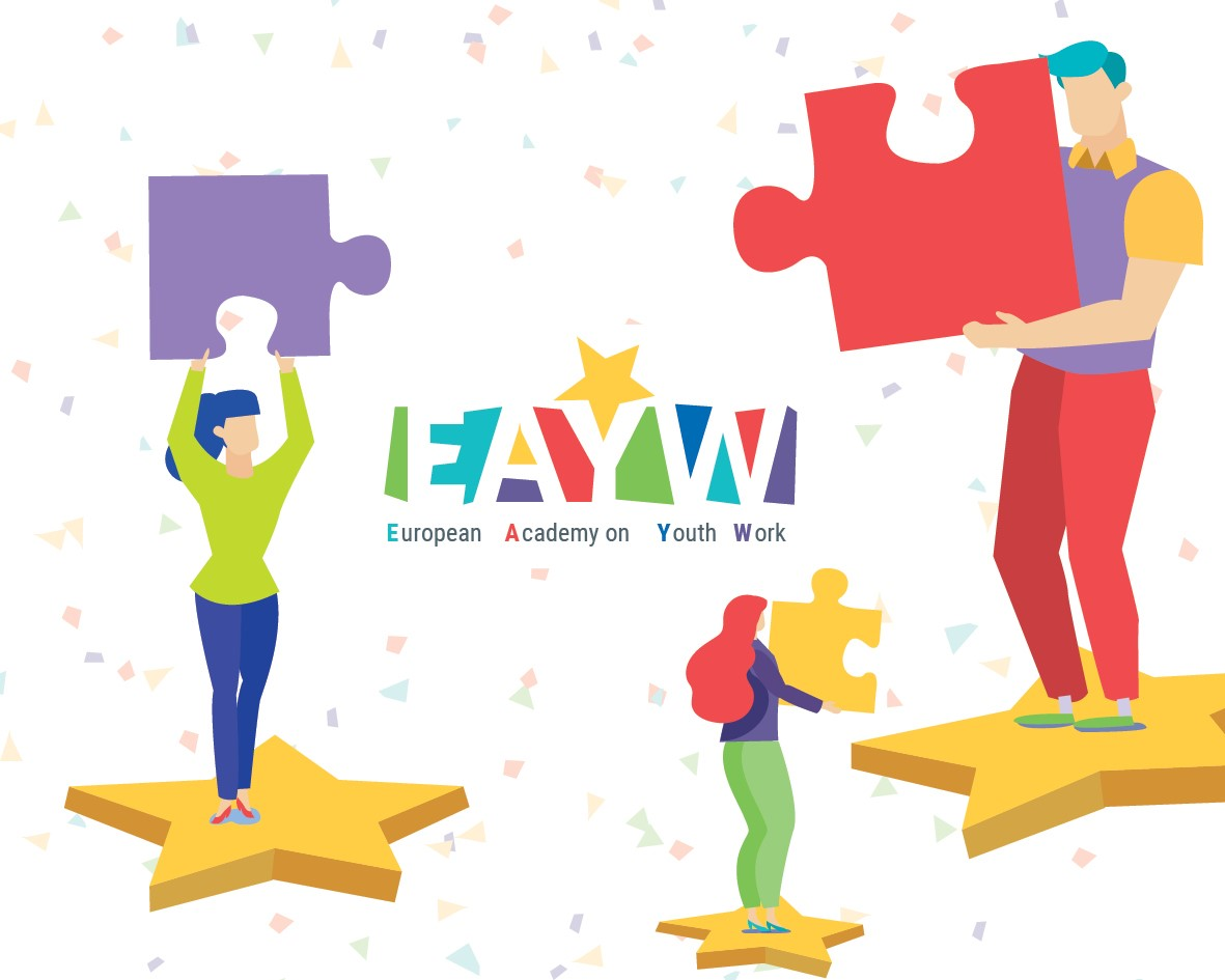 Participants selected! – European Academy on Youth Work